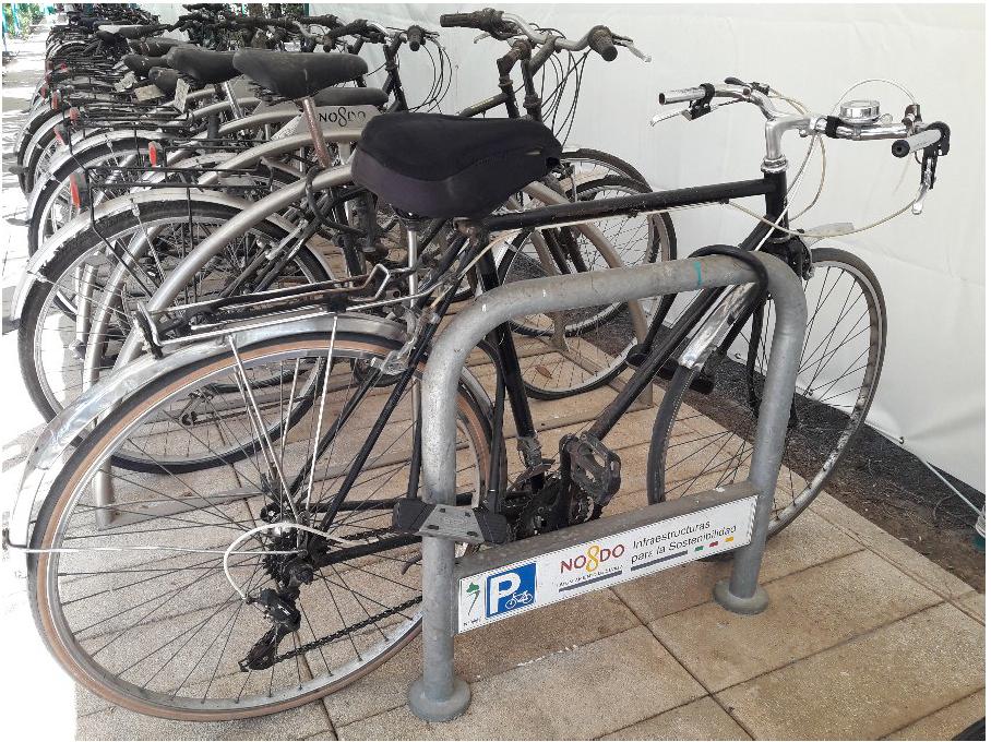 baratas para descuento grandes ofertas en moda encontrar el precio más bajo Suministro de aparcamiento para bicicletas para el ...